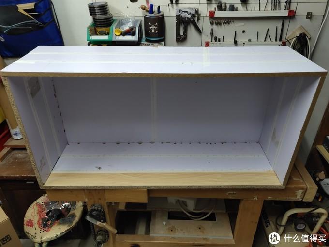 拯救无处安放的快递---DIY一台家用的私人智能快递柜