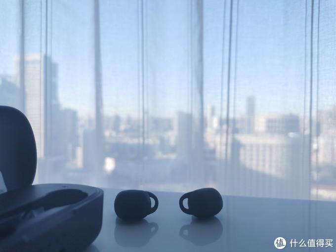 返璞归真的solo音享——击音VC蓝牙耳机使用记