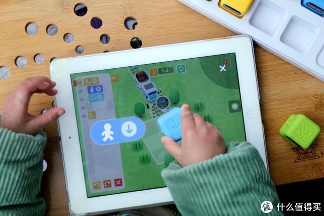 小米有品上线Tangiplay儿童编程玩具,孩子玩的不亦乐乎