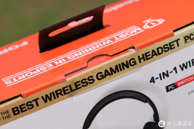 四端合一 即插即用 - 赛睿Arctis 1 Wireless无线耳机图文评测