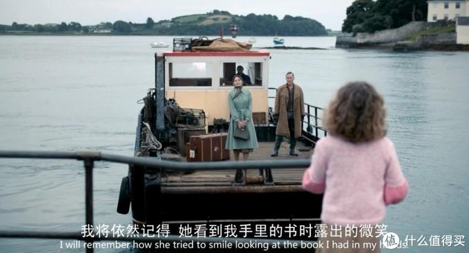 一部英式优雅电影《书店》的浪漫与力量