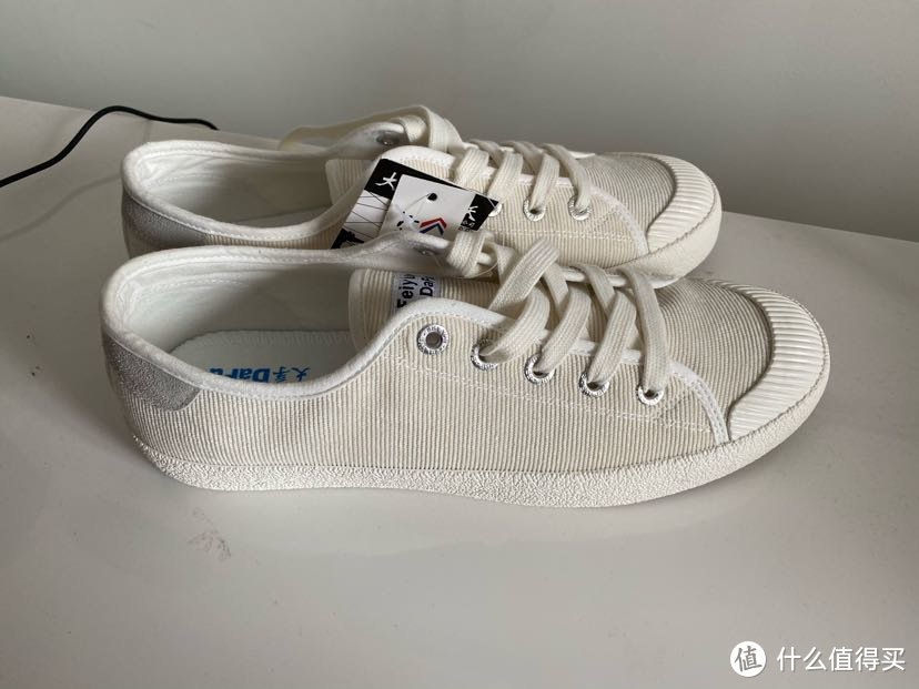 这双鞋质感很好