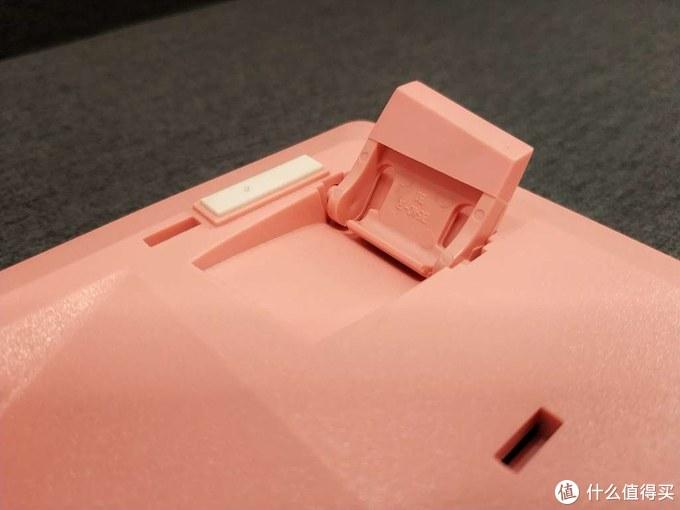 好看的键盘啪啪啪的响--双飞燕B770光轴机械电竞键盘体验