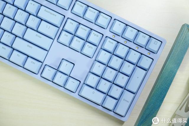 ikbc W210机械键盘体验:机械键盘发烧友最后一把退烧键盘