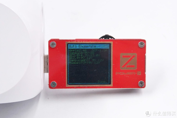 拆解报告:aigo 2A1C 18W PD快充魔方插座M0331PD(有线版)