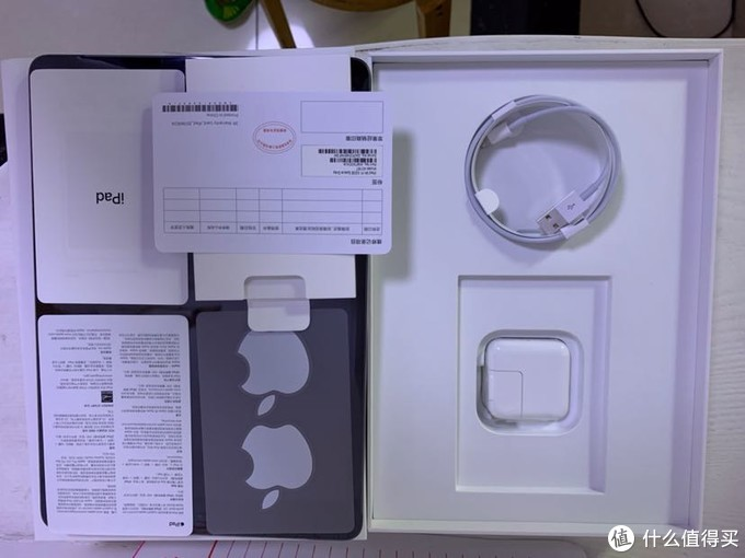 iPad2019假装开箱