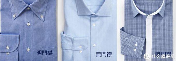 作为一名社畜,我是怎么买衬衫的~