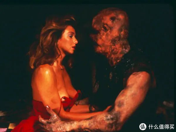 10部很过瘾的超级英雄恐怖电影推荐