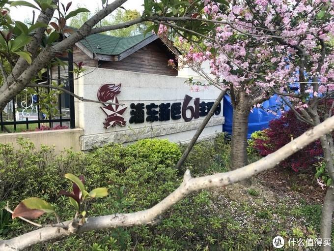 地图搜索,浦东新区61主题公园