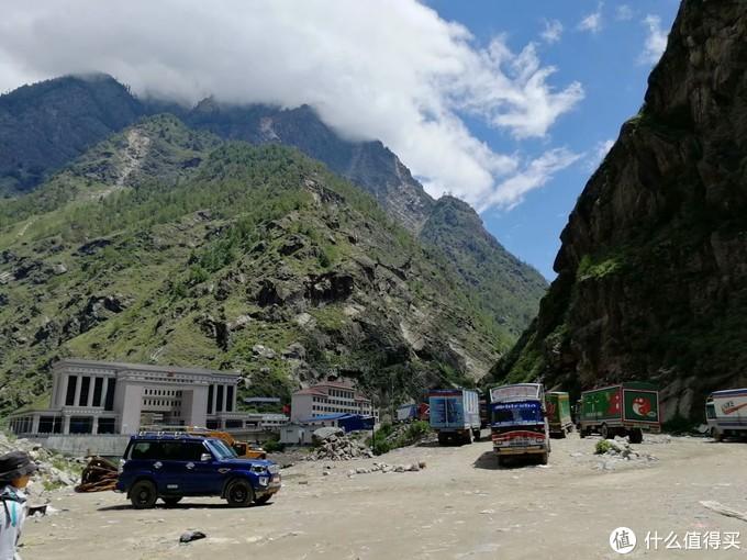 国境之西南·尼泊尔≈小印度?
