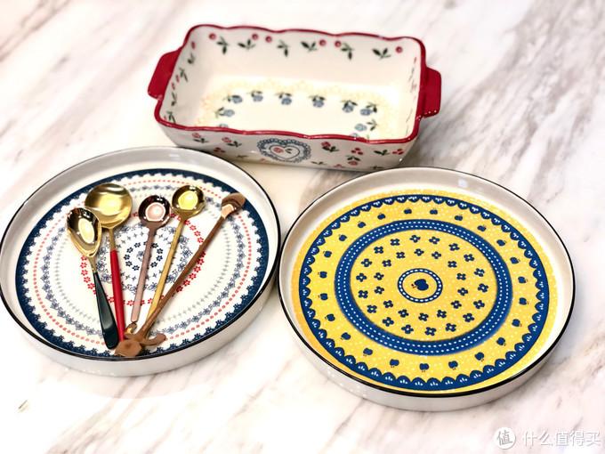 生活需要仪式感,私藏平价貌美宝藏餐具店铺分享!一起来剁手,总有你爱的一款!
