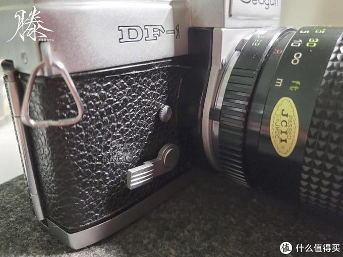 「滕·Gallery」数码影像时代,来一台全机械的胶片相机玩玩?