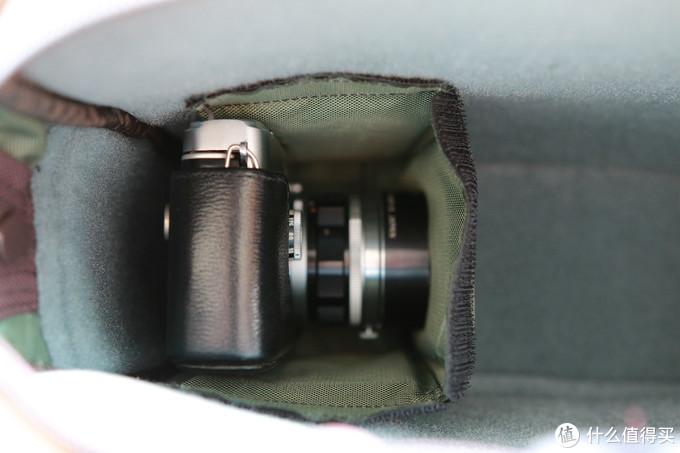 粗犷的美式文艺:DOMKE杜马克摄影包和附件袋