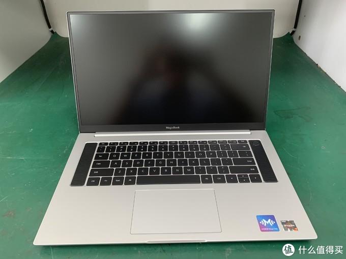 大男孩的笔记本----荣耀MagicBook Pro 16.1笔记本电脑锐龙版