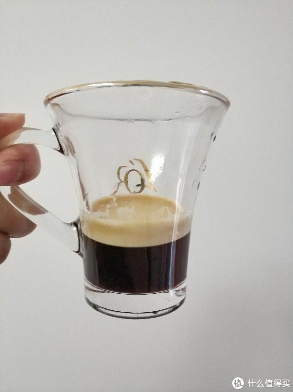 上班族也想简单快速喝咖啡,心想胶囊咖啡机mini个人使用体验