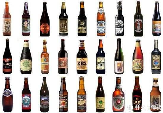 爱精酿啤酒,可以看哪些书