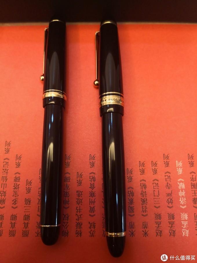 【我的第一支金笔】分享新手选择金笔时的纠结与认识(多图请开WIFI)
