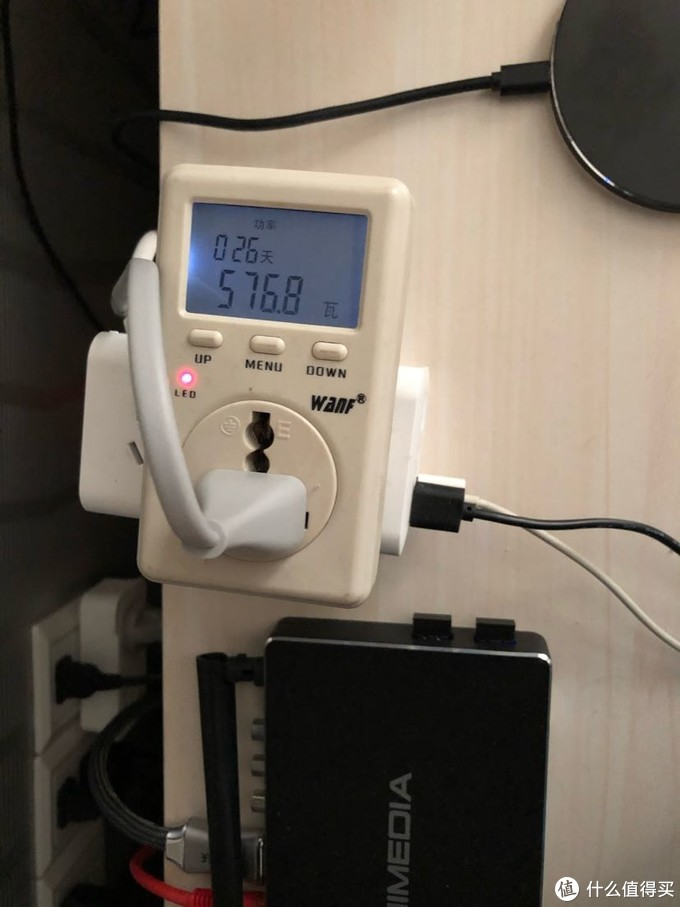 大空间的加湿利器- 实测AIRMX(秒新)加湿器客厅使用效果