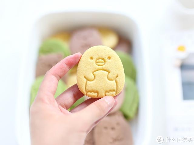 孩子想吃饼干别再买,自己在家就能做,好看好吃,无添加更健康