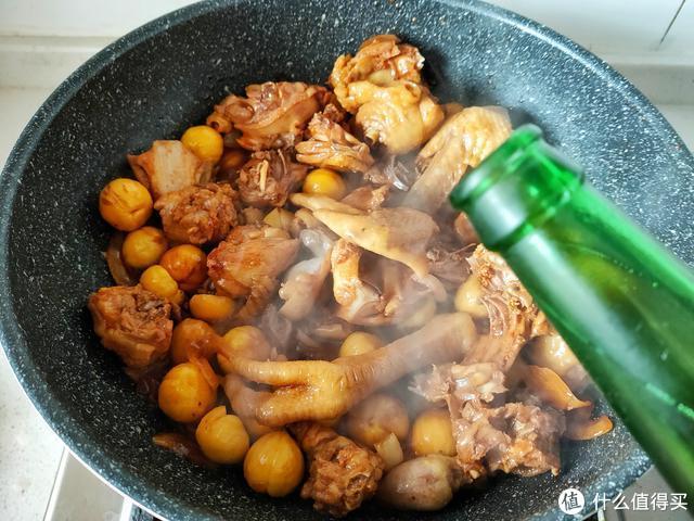 鸡肉和它是绝配,这样做营养翻倍,美味又滋补,老人小孩都喜欢