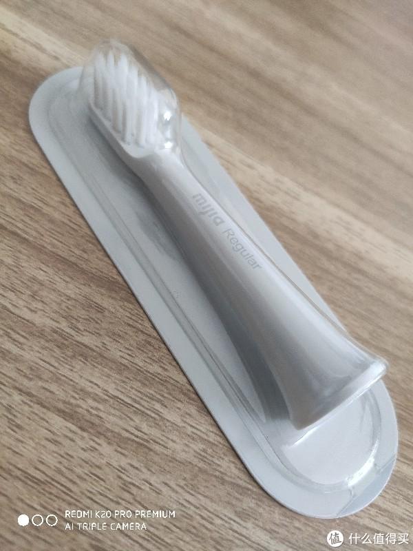 跟着老罗的步伐:米家声波电动牙刷T100入手体验