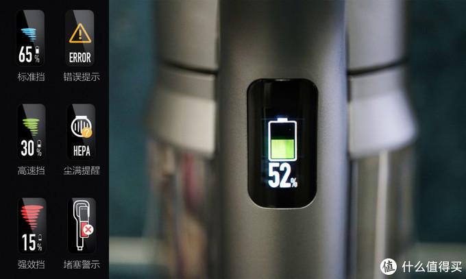 可吸起半斤火锅料—国产高端无线吸尘器睿米NEX2 Pro详评