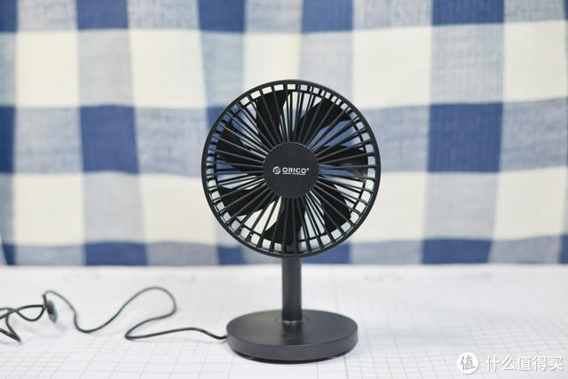 29元的买的风扇也能用?办公室实测,风力大噪音低!