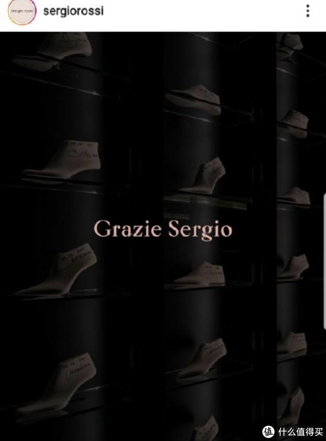 鞋履大师Sergio Rossi因新冠离世,回顾老爷子传奇的一生