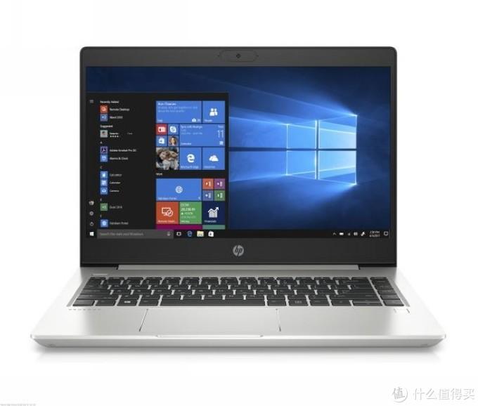 坚固耐用的锐龙4000U商用本:惠普发布 ProBook  445 G7和455 商用笔记本电脑