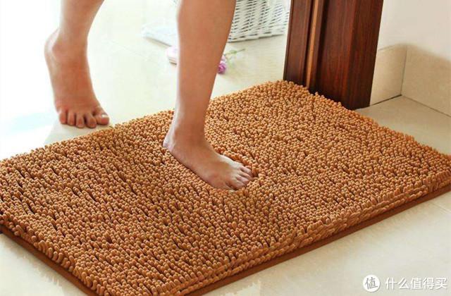 同样是卫生间地垫,为什么差别这么大?