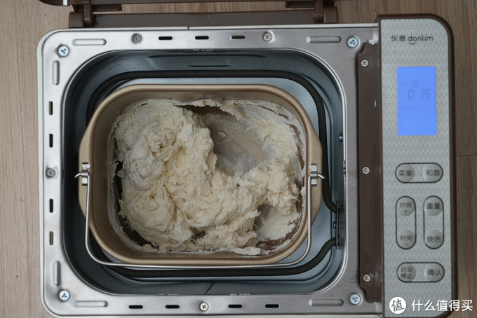 手把手教会你烤制完美吐司,面包机也能揉出手套膜!