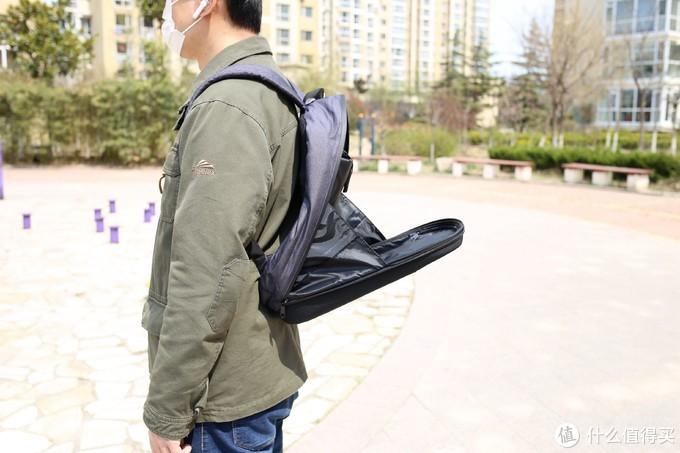 花一份钱,背不同的包,研色LED背包酷炫闪耀,照亮你的美