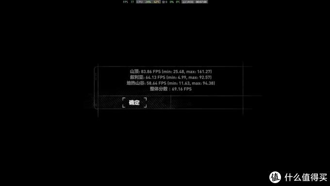 《古墓丽影:崛起》游戏效能测试
