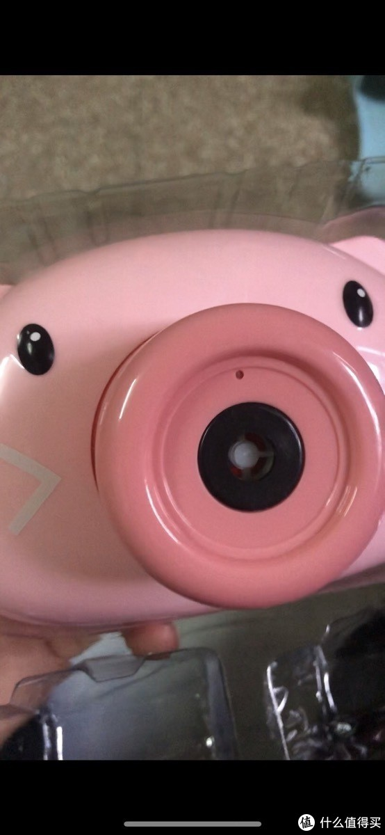 现在最火的小猪泡泡相机