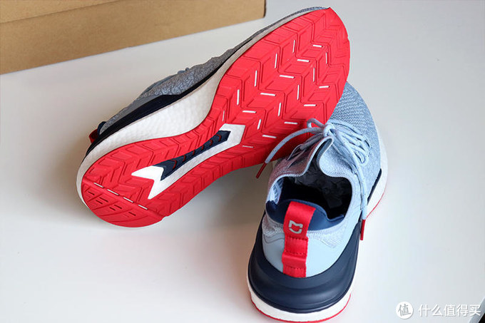 米粉节新鞋评:跑步上班!小米米家运动鞋第4代尝鲜体验!