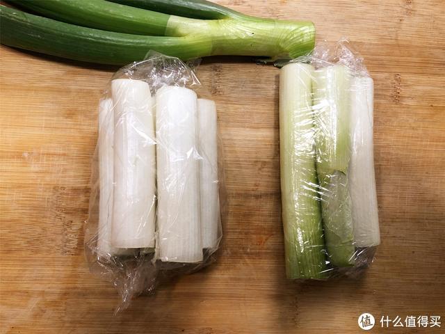 原来储存大葱这么简单,不会空心不发霉,管用还简单,太方便了
