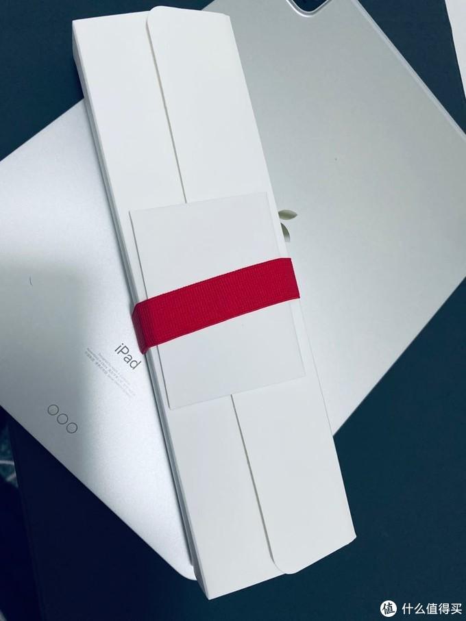 苹果39块钱的礼品包装值不值?Applepencil2礼盒装开箱