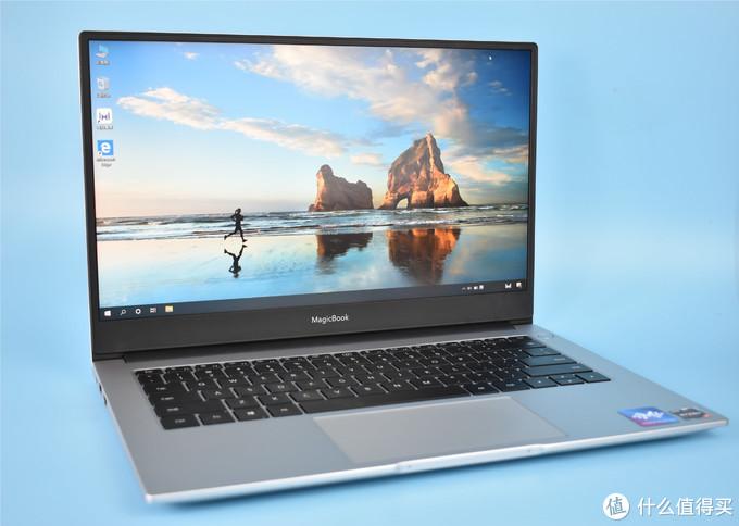 客观中正评价荣耀笔记本电脑 MagicBook 14,不黑不吹