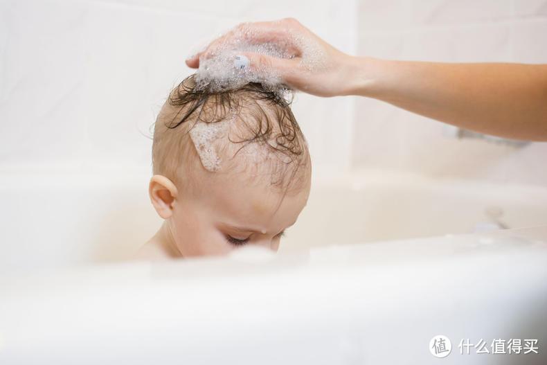 亲肤不刺激,亲测宝宝淋浴露