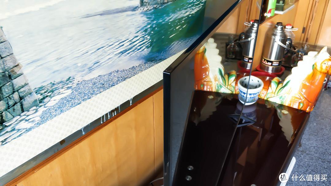 千元好电视:海信 H55E3A 55英寸智能电视晒单