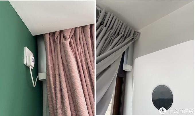 Aqara窗帘电机
