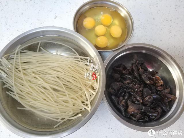 肉馅饺子吃腻了,试试这道素馅饺子,绝对让你吃一次就忘不掉!