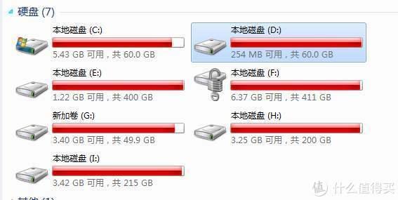 外接硬盘参数介绍+产品推荐,轻轻松松让电脑变大1000G!