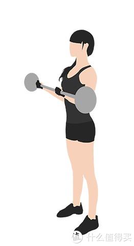 《一平米健身》读书笔记五:细胳膊细腿?NO!