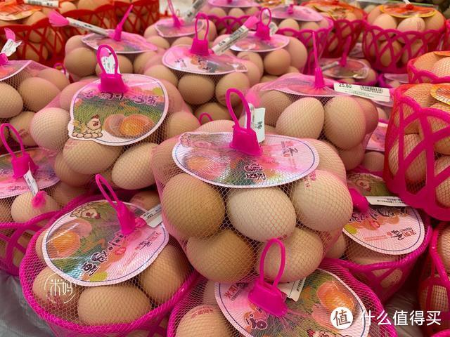 买鸡蛋是挑小的还是大的?记住3个窍门,买到的鸡蛋又好又新鲜