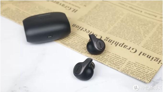 捷波朗真无线耳机实测:稳定连接快人一步