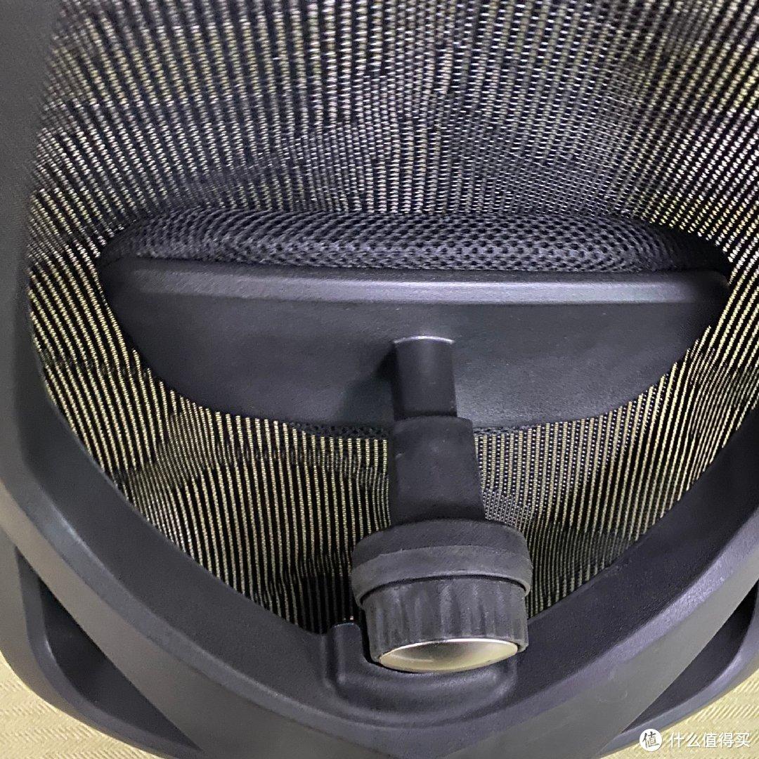 人体工学椅入门 — SIHOO 西昊M57电脑椅体验分享