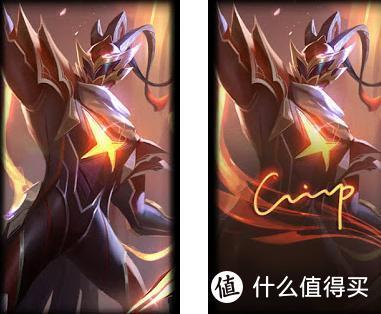 重返游戏:《英雄联盟》FPX冠军皮肤正式曝光!
