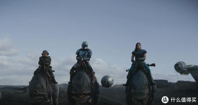 尤达宝宝上线预警!《曼达洛人》将曝光8集制作幕后《Disney Gallery: The Mandalorian》,5月4日即将上线