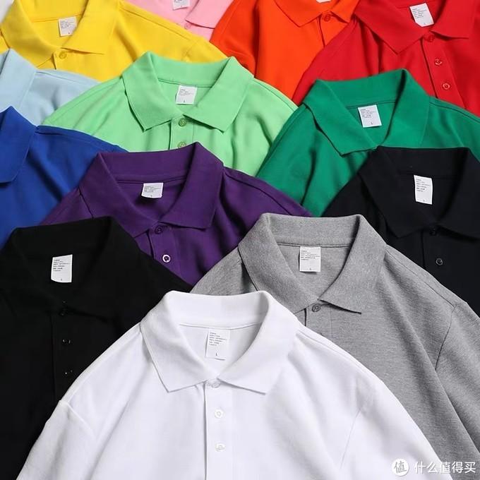 Polo衫=中年油腻男?那是因为你没穿对!夏季polo衫穿法指导大全!